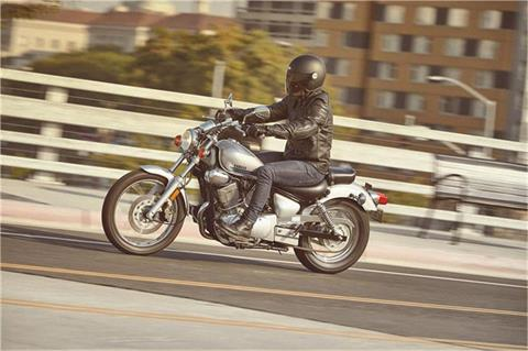 2019 Yamaha V Star 250 in San Jose, California - Photo 11