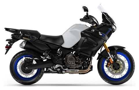 2019 Yamaha Super Ténéré ES in Concord, New Hampshire