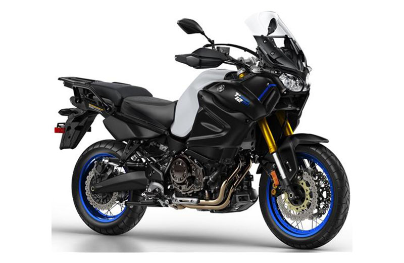 2019 Yamaha Super Ténéré ES in Belle Plaine, Minnesota