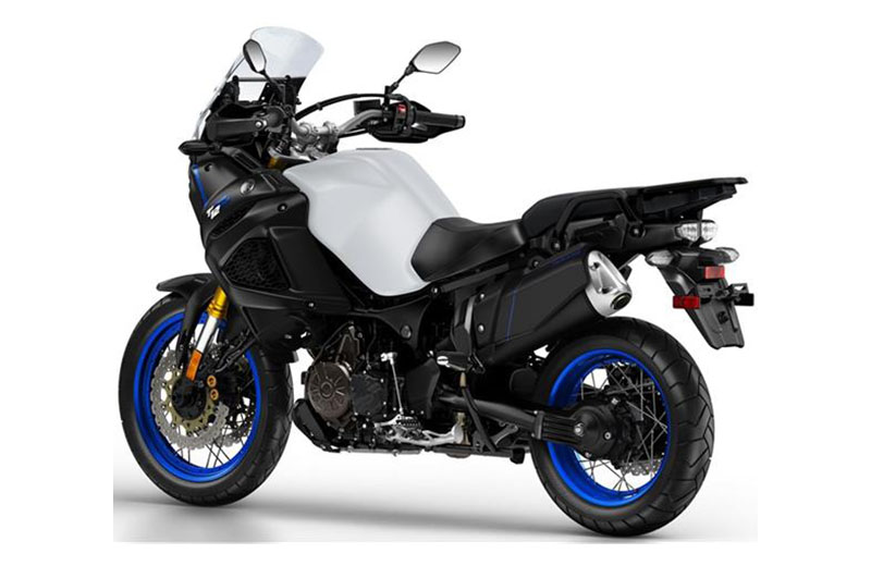 2019 Yamaha Super Ténéré ES in San Jose, California