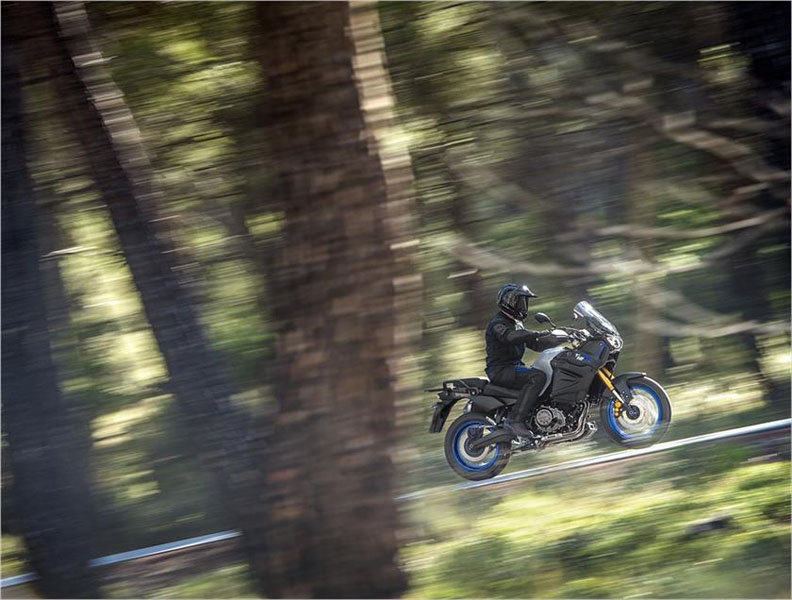 2019 Yamaha Super Ténéré ES in Berkeley, California - Photo 4