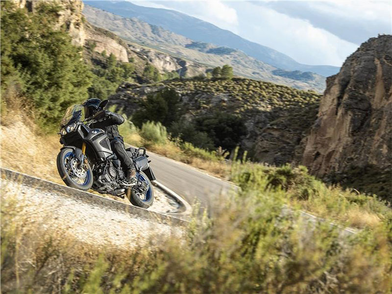 2019 Yamaha Super Ténéré ES in Berkeley, California - Photo 9