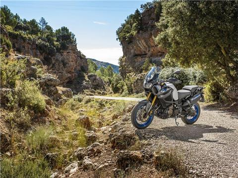 2019 Yamaha Super Ténéré ES in Berkeley, California - Photo 12
