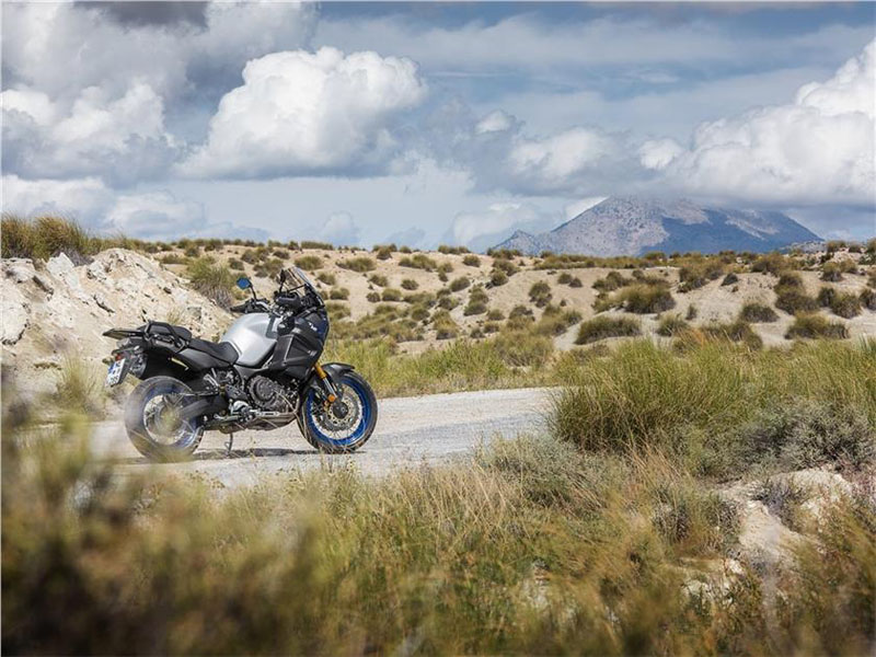 2019 Yamaha Super Ténéré ES in Victorville, California - Photo 13