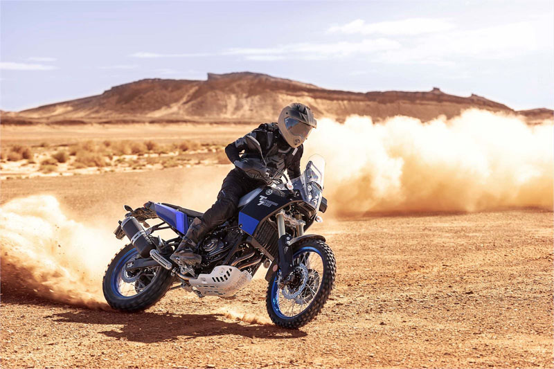 2021 Yamaha Ténéré 700 in San Jose, California - Photo 6