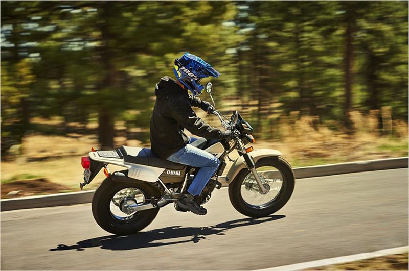 2019 Yamaha TW200 in Sacramento, California