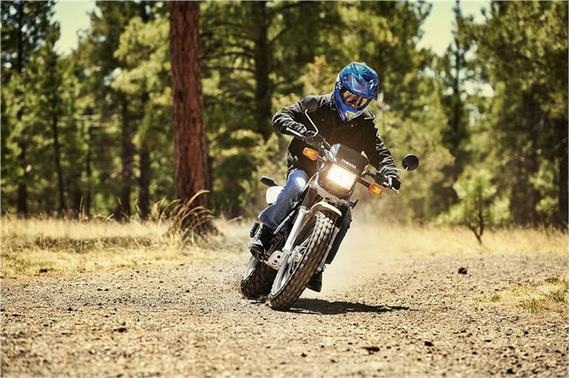 2019 Yamaha TW200 in Simi Valley, California - Photo 8