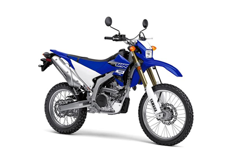 2019 Yamaha WR250R in Albemarle, North Carolina - Photo 9
