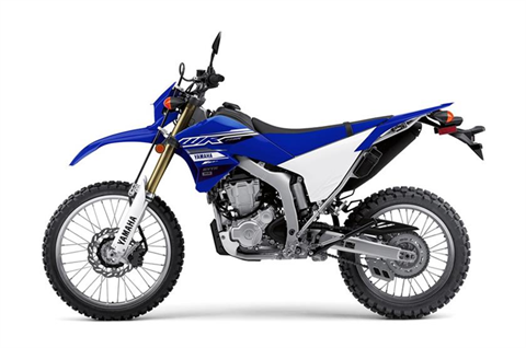 2019 Yamaha WR250R in Modesto, California