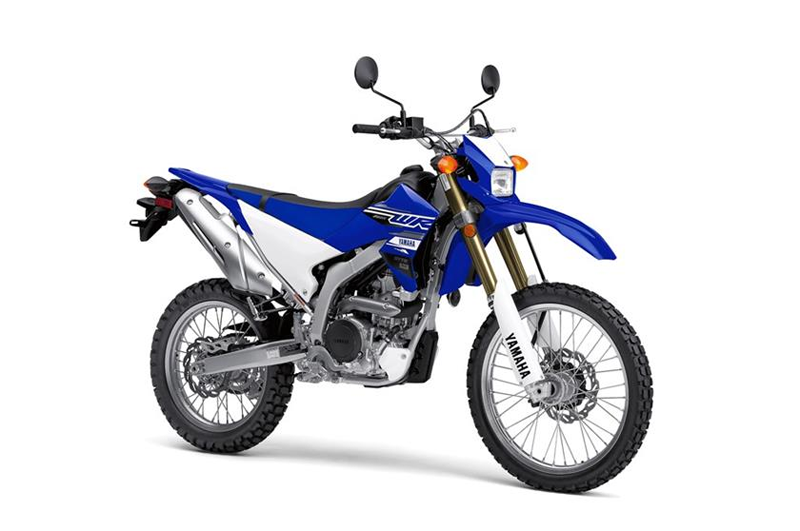 2019 Yamaha WR250R in Dimondale, Michigan - Photo 3