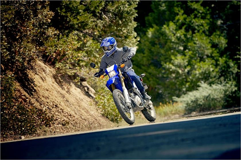 2019 Yamaha WR250R in Tamworth, New Hampshire