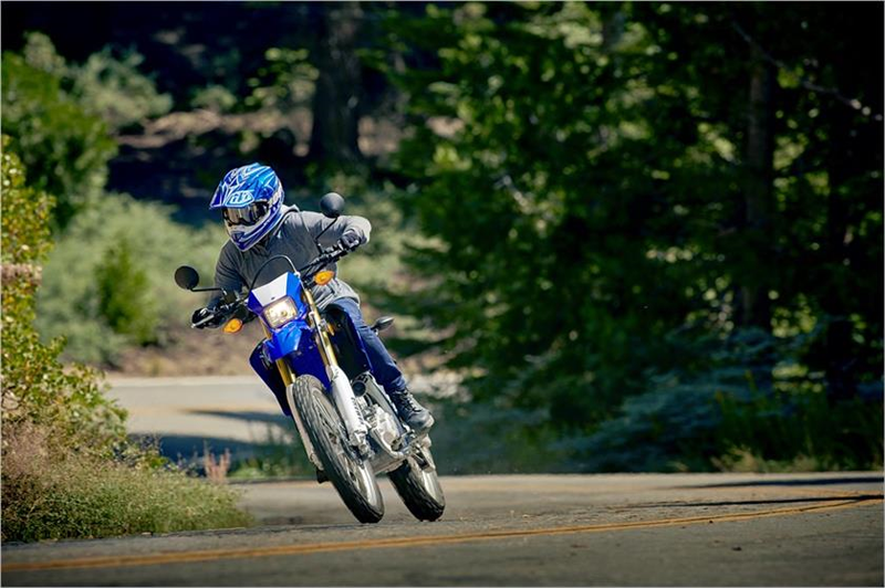 2019 Yamaha WR250R in Galeton, Pennsylvania