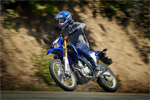 2019 Yamaha WR250R in Derry, New Hampshire