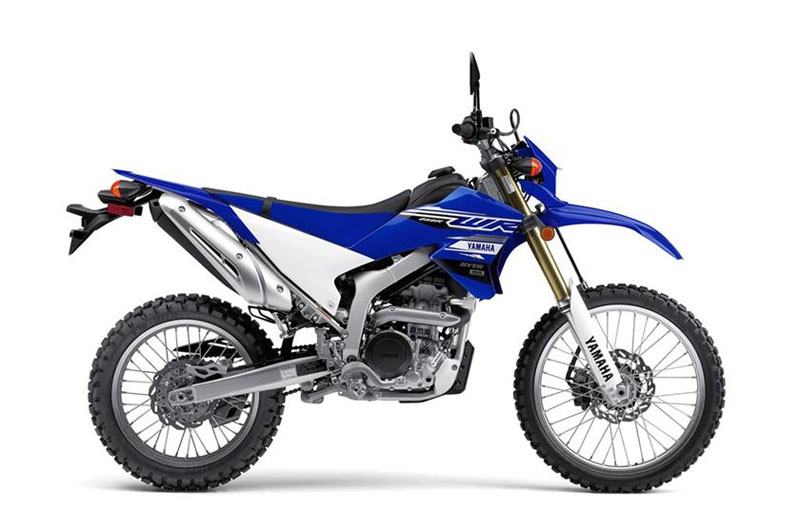 2019 Yamaha WR250R in Mineola, New York - Photo 1
