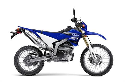 2019 Yamaha WR250R in San Jose, California - Photo 1