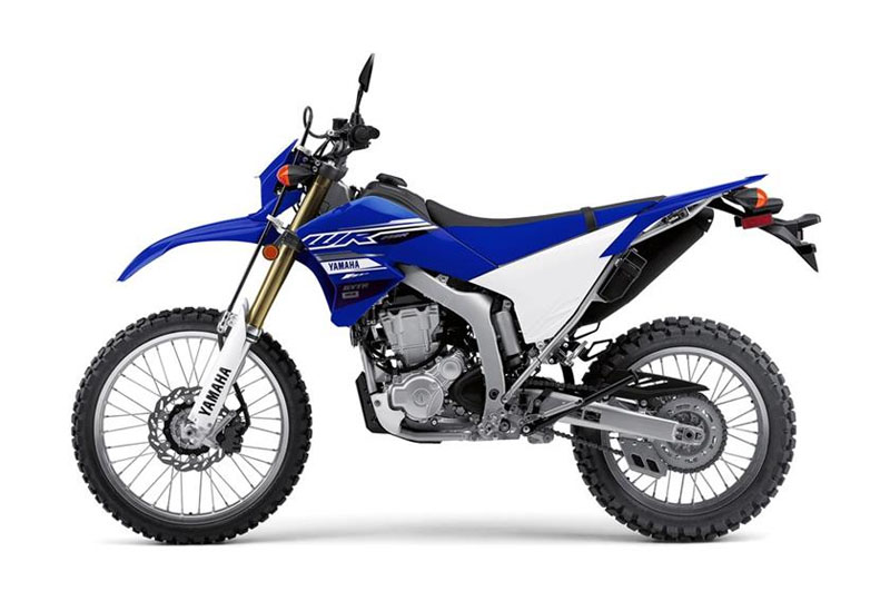2019 Yamaha WR250R in North Little Rock, Arkansas - Photo 2