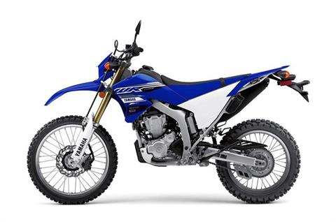 2019 Yamaha WR250R in Santa Clara, California - Photo 2