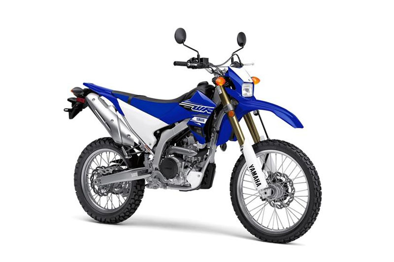 2019 Yamaha WR250R in San Jose, California - Photo 3
