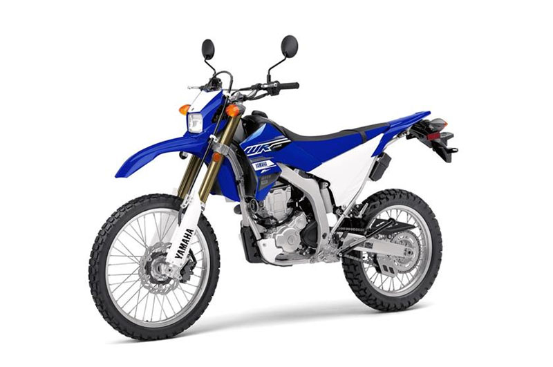 2019 Yamaha WR250R in Clarence, New York - Photo 4