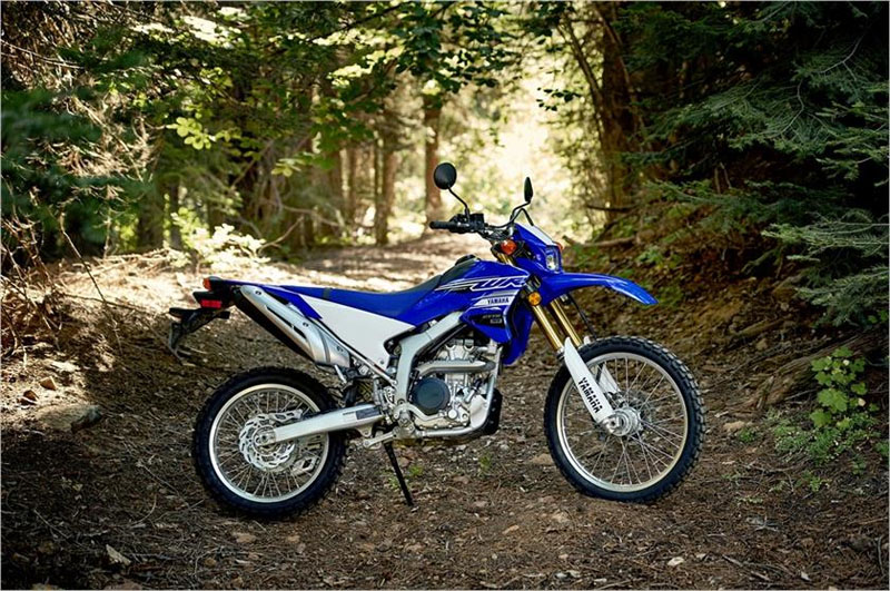 2019 Yamaha WR250R in Santa Clara, California - Photo 5