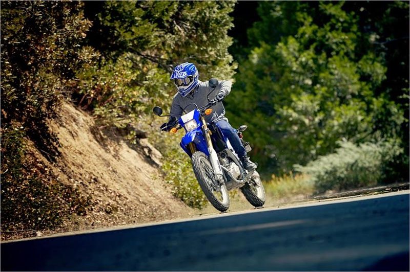 2019 Yamaha WR250R in Santa Clara, California - Photo 6