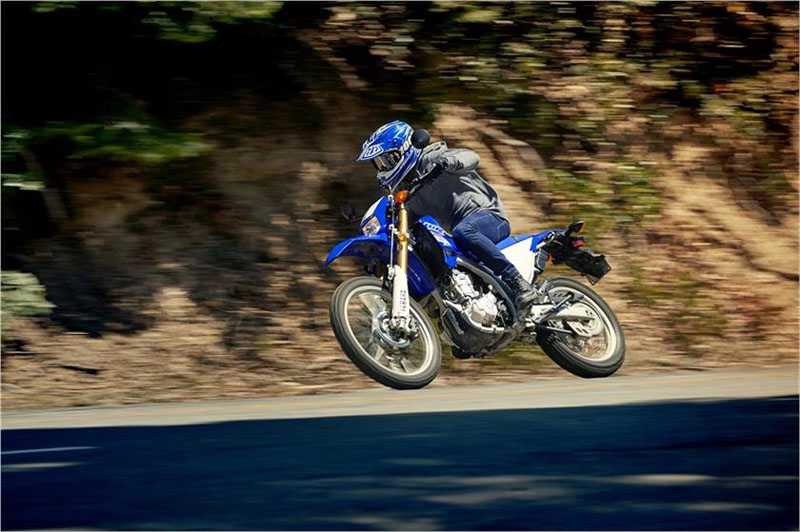 2019 Yamaha WR250R in Santa Clara, California - Photo 7