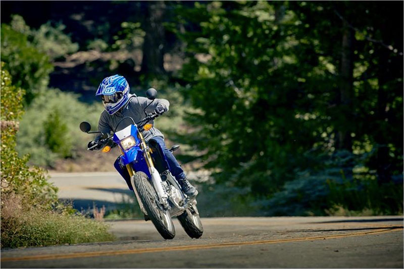 2019 Yamaha WR250R in Santa Clara, California - Photo 9