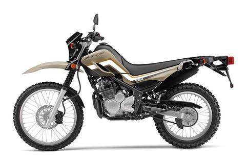 2019 Yamaha XT250 in Wichita Falls, Texas