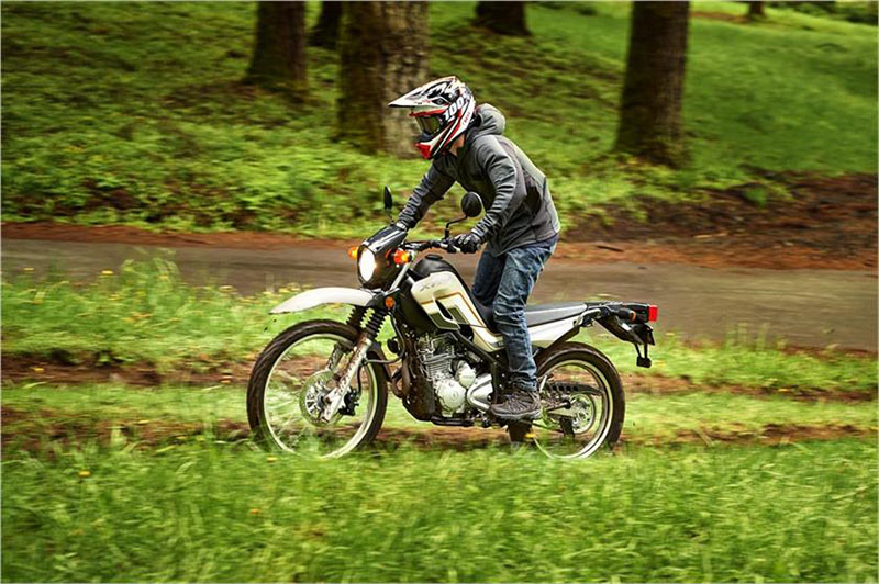 2019 Yamaha XT250 in Olympia, Washington - Photo 8