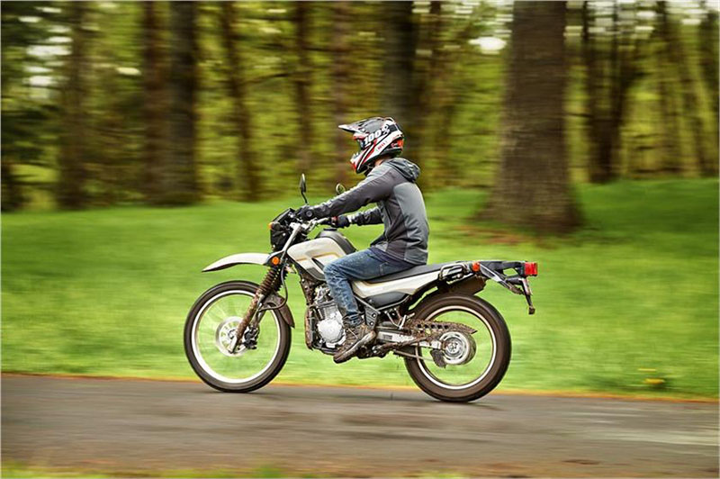 2019 Yamaha XT250 in Olympia, Washington - Photo 10