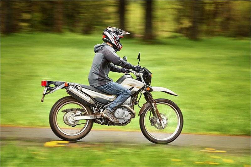 2019 Yamaha XT250 in Concord, New Hampshire