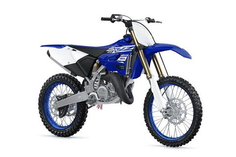 2019 Yamaha YZ125 in Mount Vernon, Ohio