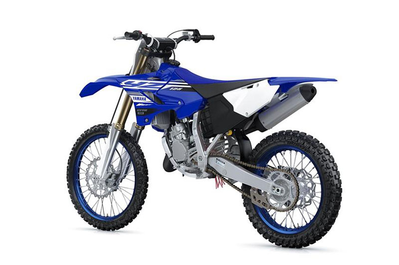2019 Yamaha YZ125 in Sumter, South Carolina