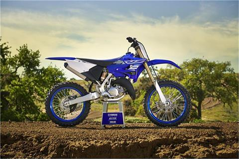 2019 Yamaha YZ125 in Sacramento, California