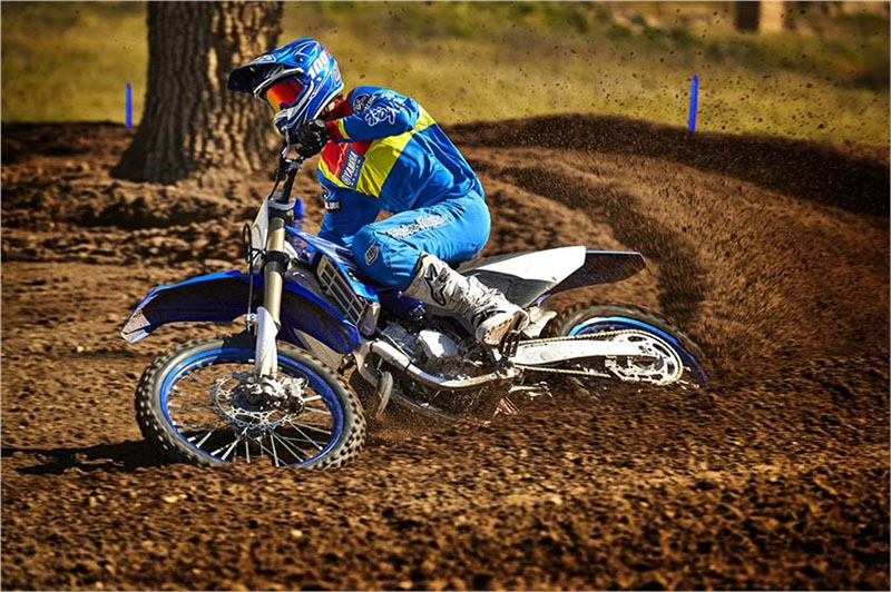 2019 Yamaha YZ125 in Hicksville, New York - Photo 5