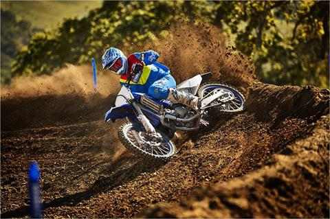 2019 Yamaha YZ125 in Merced, California