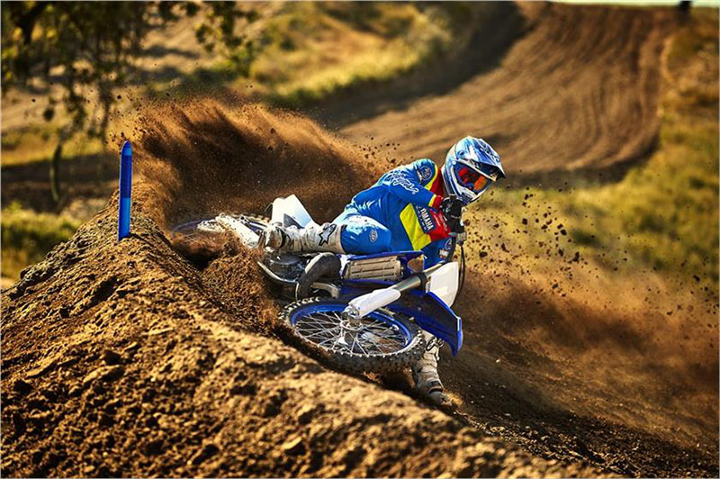 2019 Yamaha YZ125 in Las Vegas, Nevada - Photo 7