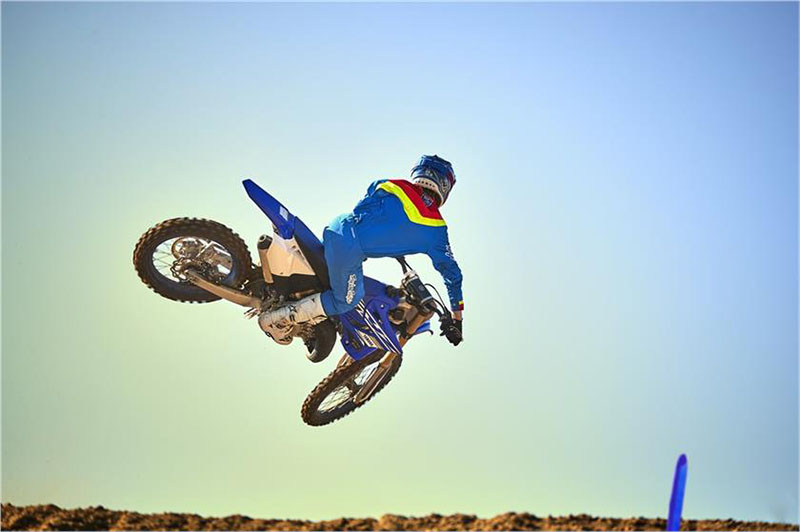 2019 Yamaha YZ125 in Modesto, California - Photo 9