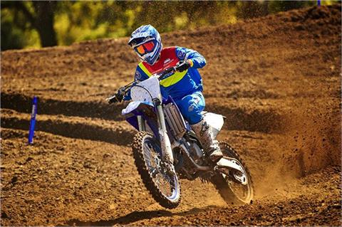 2019 Yamaha YZ125 in Santa Clara, California - Photo 11