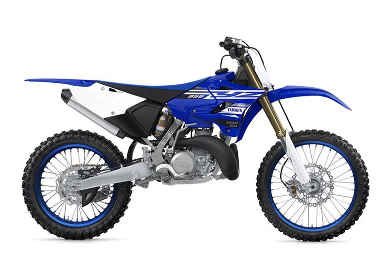 2019 Yamaha YZ250 in Goleta, California - Photo 1