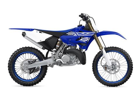 2019 Yamaha YZ250 in Port Angeles, Washington