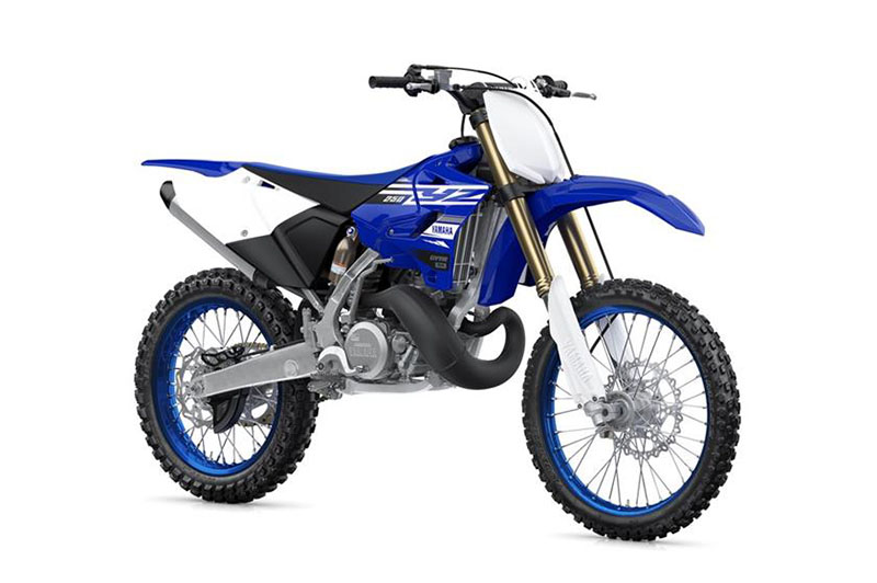 2019 Yamaha YZ250 in Cumberland, Maryland