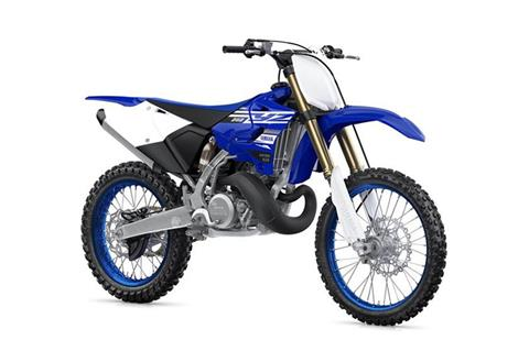 2019 Yamaha YZ250 in Rock Falls, Illinois