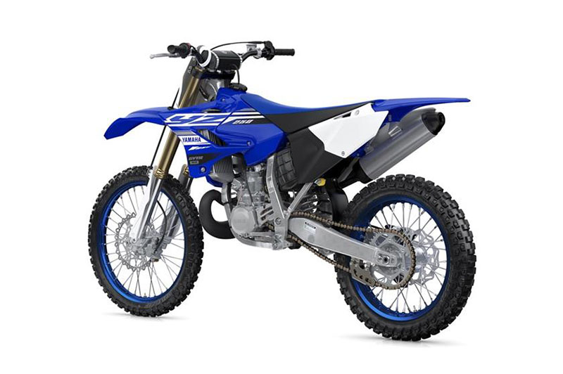 2019 Yamaha YZ250 in Johnson Creek, Wisconsin