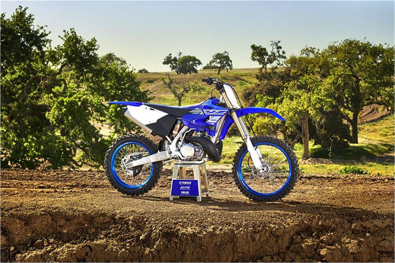 2019 Yamaha YZ250 in Johnson City, Tennessee