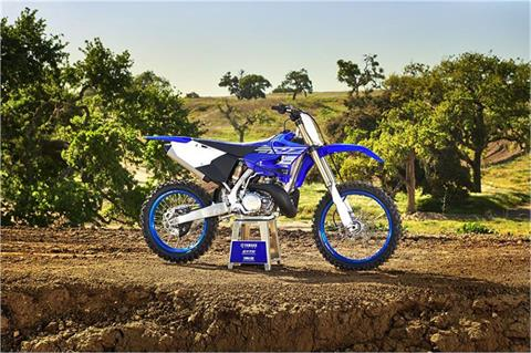 2019 Yamaha YZ250 in Asheville, North Carolina
