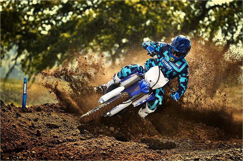 2019 Yamaha YZ250 in San Jose, California