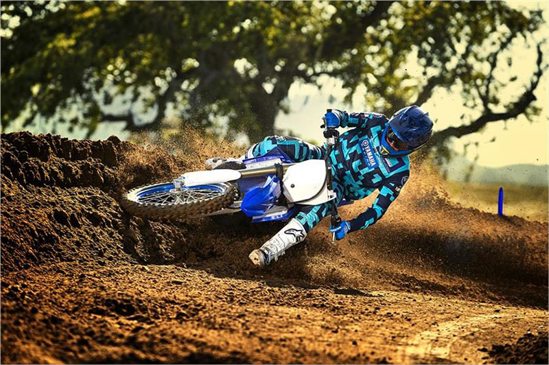 2019 Yamaha YZ250 in Janesville, Wisconsin - Photo 8