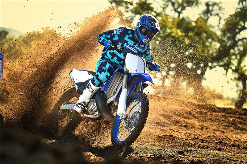 2019 Yamaha YZ250 in Greenwood, Mississippi