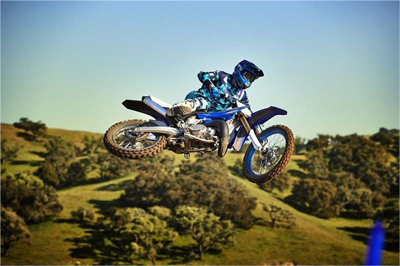 2019 Yamaha YZ250 in Berkeley, California